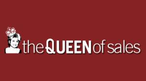 The Queen of Sales