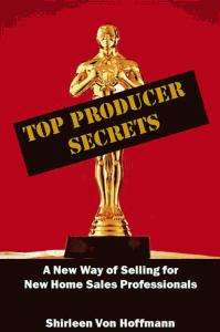 Top Producer Secrets Book