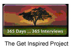 Get Inspired Interview